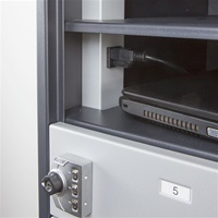 Snapcharge  Laptop Locker (7 Doors)