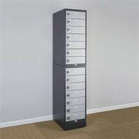 Laptop Locker 1x7D