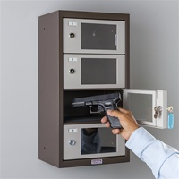 Visi-Locker™ for Pistols