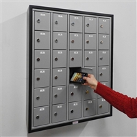 Super30 Cell Phone Locker (30 doors)