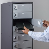 Standard Laptop Locker (7 Doors)